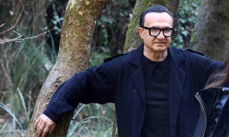 Πανταζής: Γνωστή ηθοποιός στο νέο του συγκινητικό κλιπ που τιμάει τον Χατζηνάσιο