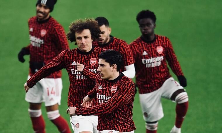 Δυνατές αναμετρήσεις απόψε σε Premier League και Serie A