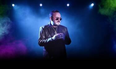 Σταμάτης Γονίδης: Ετοιμάζει το πρώτο interactive Global live streaming concert στις 14 Φλεβάρη!