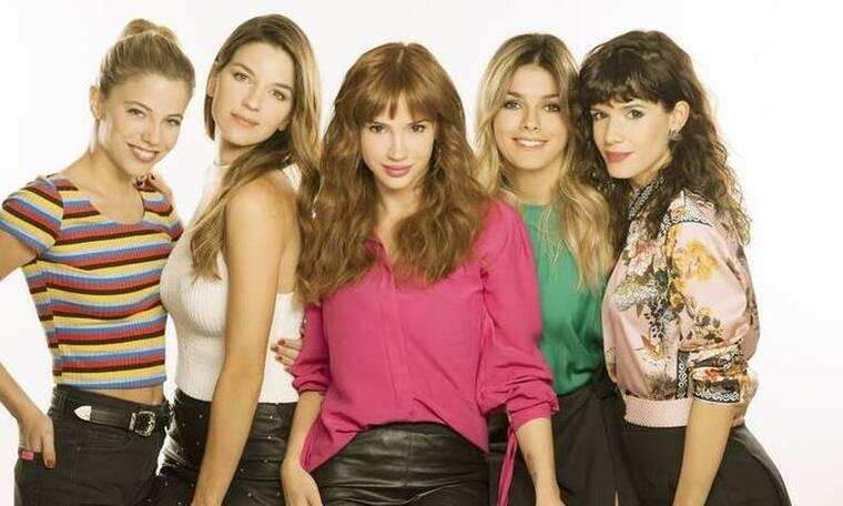 Las Estrellas: Οι πέντε αδελφές παγιδεύονται στο ξενοδοχείο