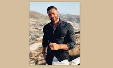 Survivor: Με νέο ειρωνικό σχόλιο ο Κωνσταντίνος Βασάλος στο instagram