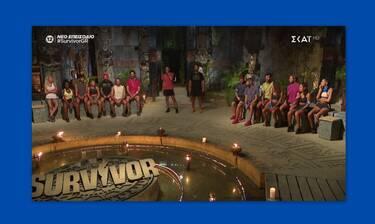 Survivor: Τέλος Μαχητές και Διάσημοι! Έτσι σχηματίζονται οι νέες ομάδες