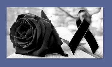Θρήνος για γνωστό μοντέλο- Πέθανε ο 24χρονος γιος της