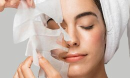 Όλα όσα χρειάζεται να γνωρίζεις για τις sheet masks