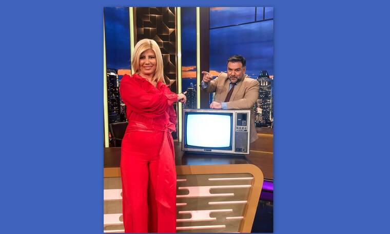 The 2Night Show: Αυτοί είναι οι αυριανοί καλεσμένοι του Αρναούτογλου!