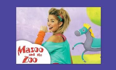 Θυμάσαι τους Mazoo & The Zoo; Η τραγουδίστρια έγινε νοσοκόμα και παραμένει κούκλα!