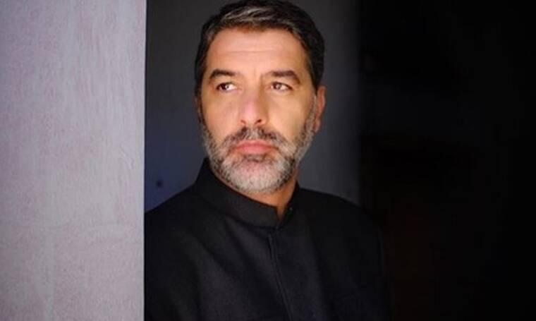 Βασίλης Μπισμπίκης: «Πρέπει να πιστέψουμε στην ελληνική μυθοπλασία»