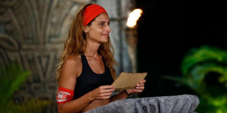 Ανθή Σαλαγκούδη: Της έβγαλαν κιόλας και το εισιτήριο για την επιστροφή!