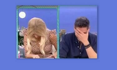 Το πρωινό: Κλάμα! Η απίστευτη ατάκα που ακούστηκε on air για τις Άγριες Μέλισσες