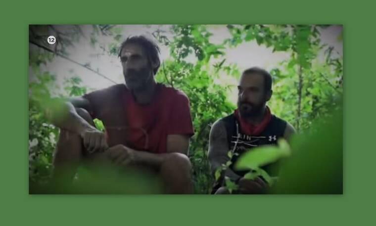 Survivor:Κονδυλάτος κατά Κοψιδά-Τριαντάφυλλου: «Ο ένας είναι διαβολικός και ο άλλος σαλτιμπάγκος»!