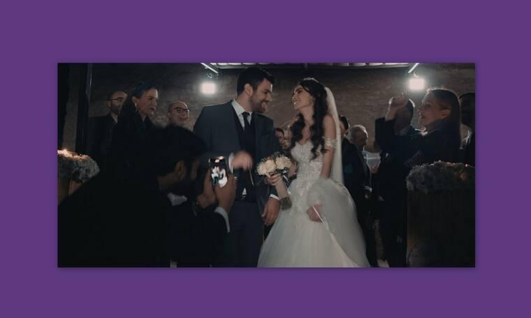 8 λέξεις: Δείτε απόσπασμα από το νέο επεισόδιο - Σύννεφα στον γάμο της Ιφιγένειας