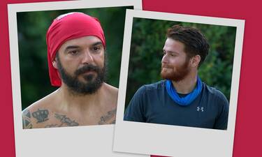 Survivor: Επεισόδιο ανάμεσα σε Τριαντάφυλλο και James! Οι ατάκες φωτιά και οι ειρωνείες!