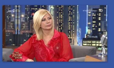 Κουτσελίνη: Αυτές ήταν οι ερωτήσεις που την έκαναν να φύγει από την εκπομπή του Αρναούτογλου