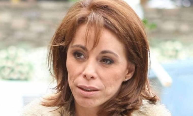 Βούλα Πατουλίδου: Φαντάρος στον Έβρο ο γιος της: «Τα σύνορα δεν είναι ποινή, είναι τιμή»