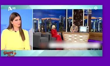 Τσιμτσιλή: Δείτε τι αποκάλυψε on air για το Happy Day και την Ζήνα Κουτσελίνη!