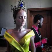 Survivor: Εσείς θυμάστε το στέμμα που έφτιαξε ο Κονδυλάτος για την Lady Gaga;