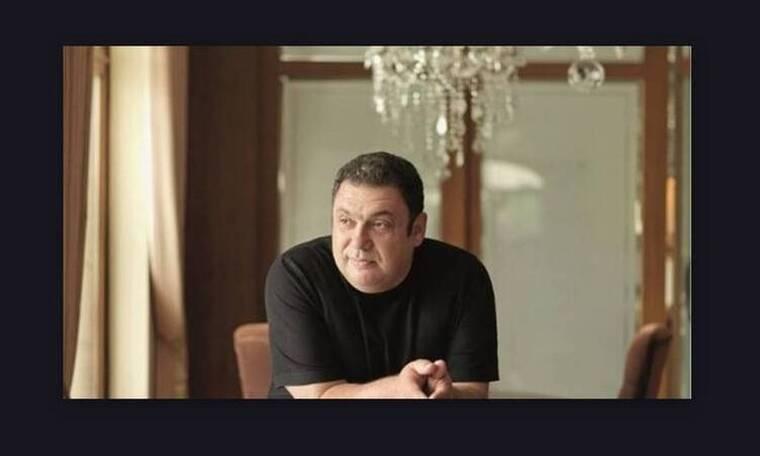 Χριστόφορος Πέσκιας: Έχασε 35 κιλά και η αλλαγή στην εμφάνισή του είναι εντυπωσιακή