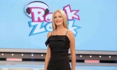 Τηλεθέαση: Ρεκόρ σεζόν για το «Rouk Zouk»!  8,8 μονάδες μπροστά από τον ανταγωνισμό!