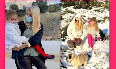 Μαρίνα Παντζοπούλου: Μεγαλώνει και είναι ίδια η Ελένη! Απόδειξη αυτές οι φώτο!