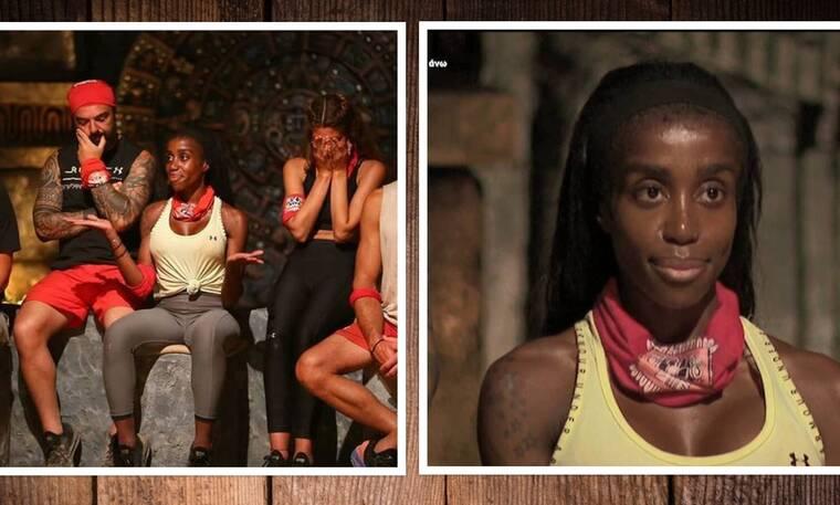 Survivor: Να γιατί είναι σκάνδαλο η ψηφοφορία που έκρινε την αποχώρηση της Ελέτσι!