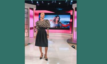 Μικαέλα Φωτιάδη: Μετά το My Style Rocks άλλαξε ξανά τα μαλλιά της! Δες το νέο look