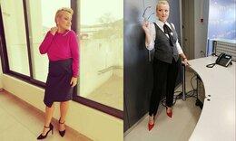 Τζωρτζέλα Κόσιαβα: Μετά την απώλεια 30 κιλών φορά μίνι και είναι άλλος άνθρωπος!