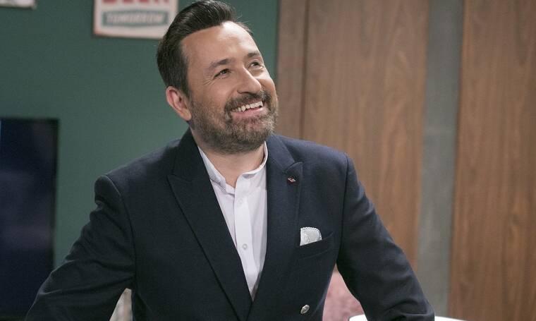After Dark: Πρεμιέρα με Ψυχαράκη και Μαλέσκου ο Θέμης Γεωργαντάς