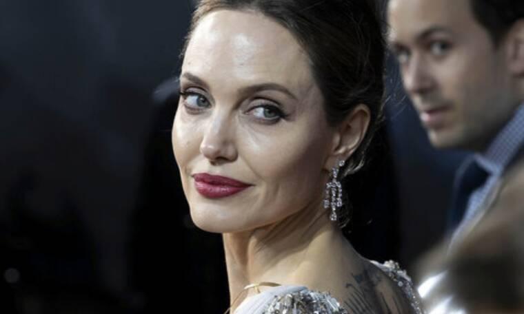 Σε δύσκολη θέση η Angelina Jolie μετά τον χωρισμό: Τι συμβαίνει