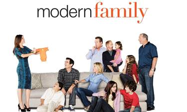 Modern Family: Έρχεται ο 4ος κύκλος στο Star!