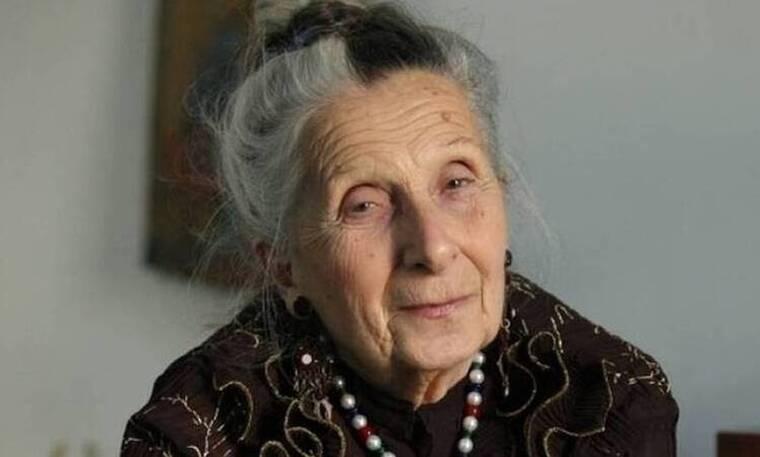Έφυγε από τη ζωή η Τιτίκα Σαριγκούλη