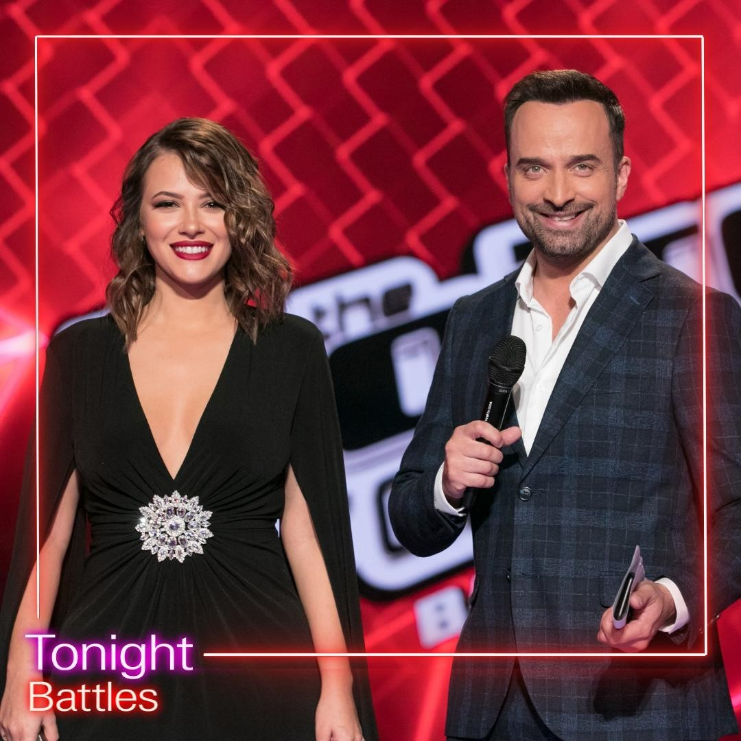 The Voice: Τα battles τελείωσαν! Αυτοί είναι οι παίκτες που πέρασαν στην επόμενη φάση!