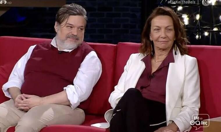 Μιρέλλα Παπαοικονόμου: Αποκάλυψε πώς πήρε τον ρόλο της «Αναστασίας» η Μυρτώ Αλικάκη