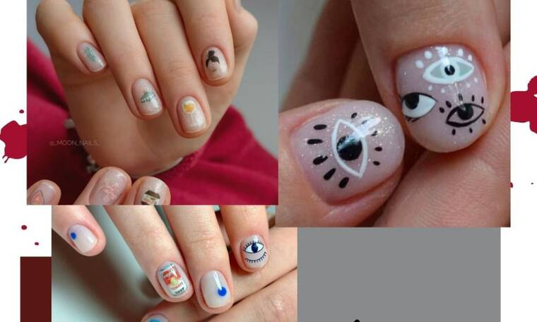 Η nail artist που πρέπει να ακολουθήσεις στο Instagram