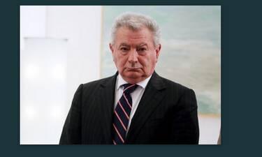 Νεκρός εντοπίστηκε ο πρώην υπουργός Σήφης Βαλυράκης