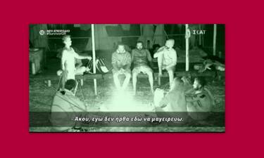 Survivor: Πυρ και μανία κατά Ασημίνας: Ο καυγάς, η διπροσωπία και η κατάρρευση της ομάδας