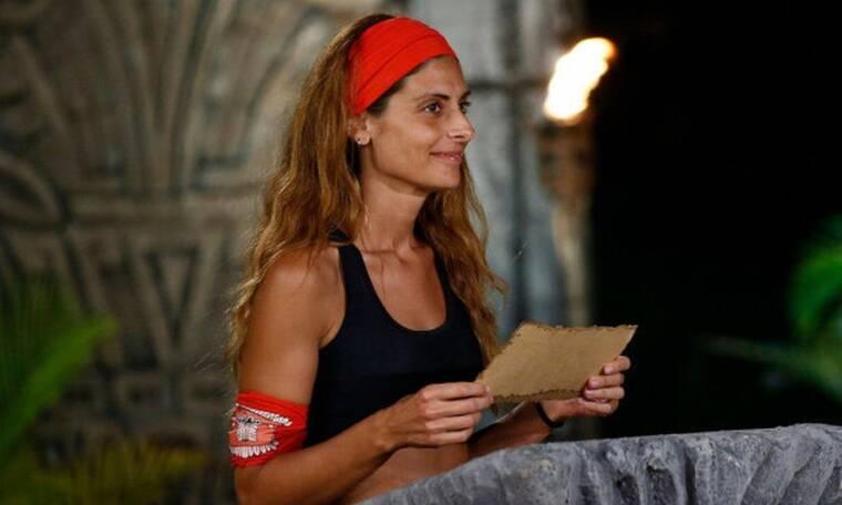 Survivor: Οργισμένο ξέσπασμα Τσαλίκη κατά Σαλαγκούδη: «Όταν βγεις θα δεις τι... θα φας» (pics)