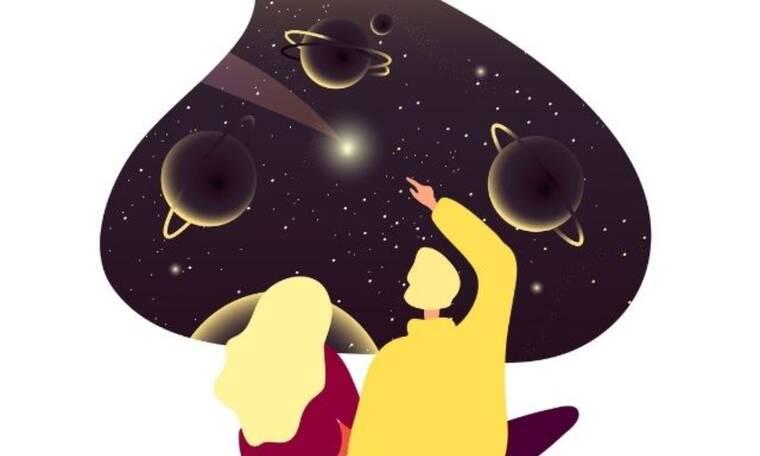 Σε επηρεάζουν οι πλανήτες από 27/01 έως και 02/02;