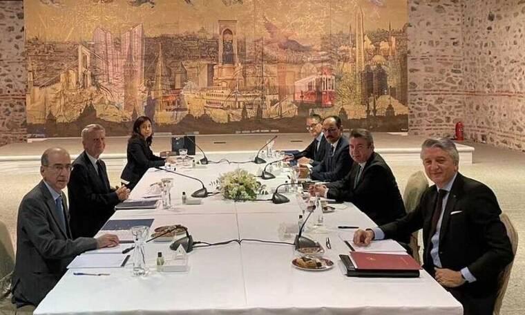 Στην Αθήνα ο επόμενος γύρος των διερευνητικών επαφών με την Άγκυρα - Η πρώτη αντίδραση της Τουρκίας
