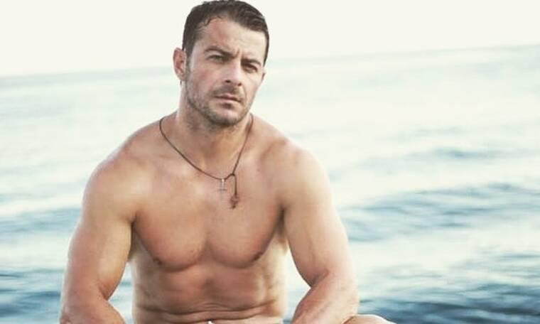 Αγγελόπουλος: Αυτό είναι το πρόγραμμα γυμναστικής κάνει και παραμένει fιt!
