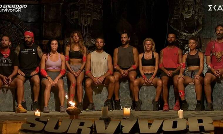 Survivor: Αυτή είναι η πρώτη υποψήφια για αποχώρηση!