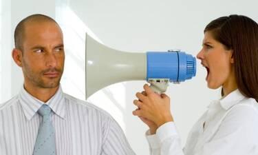 Έρευνα: Τελικά οι άντρες γκρινιάζουν χειρότερα από τις γυναίκες;