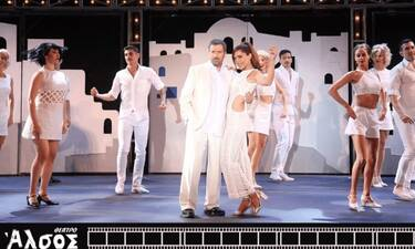 Online Streaming - Θέατρο Άλσος: Το δικό μας σινεμά