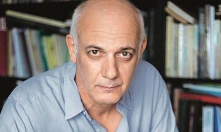 Γιώργος Κιμούλης: «Έχω ήδη κινηθεί νομικά κάνοντας αγωγή και μήνυση στη Ζέτα Δούκα»