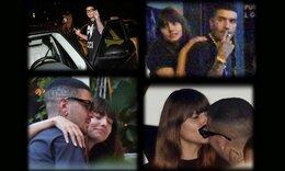 Ηλιάνα Παπαγεωργίου: Μιλάει για τον Snik και στάζει... έρωτα! (photos)