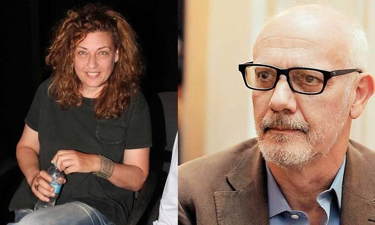 Φαίη Κοκκινοπούλου για Γιώργο Κιμούλη: «Έχει θράσος. Γελάνε και τα καμαρίνια»