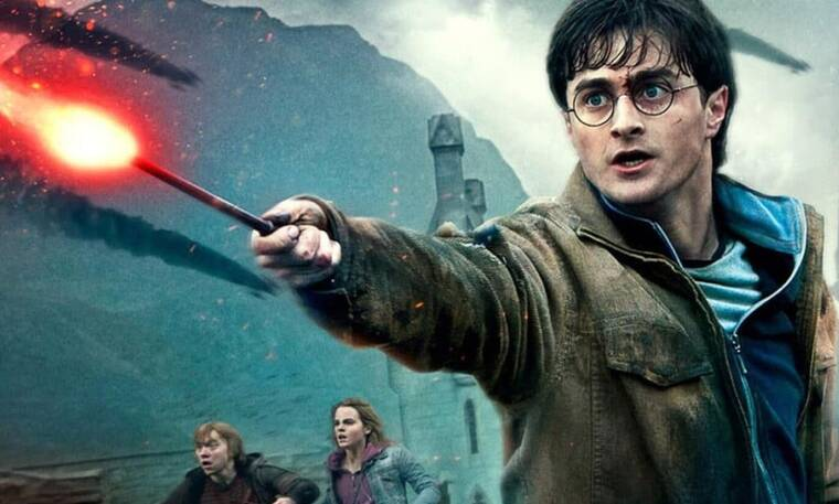 O Harry Potter γίνεται τηλεοπτική σειρά!