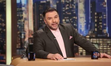 The 2Night Show: Αυτοί είναι οι αποψινοί καλεσμένοι του Γρηγόρη