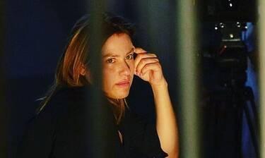 Τουμασάτου: Το δημόσιο μήνυμά της μετά τις καταγγελίες της Ζέτας Δούκα: «Ψάχνω να βρω λέξεις…»