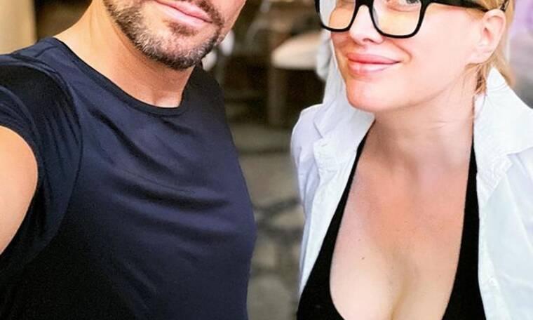 Άσχημος χωρισμός για ζευγάρι ηθοποιών μετά από 13 χρόνια γάμου με δημόσιο ξέσπασμα