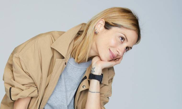 Η νέα συλλογή ρούχων της Σοφίας Καρβέλα είναι ο ορισμός του comfy&chic ντυσίματος